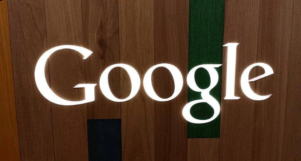Googleの画像
