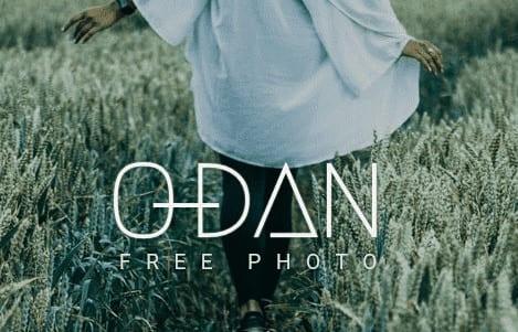 O-DAN(無料フリー素材サイト)