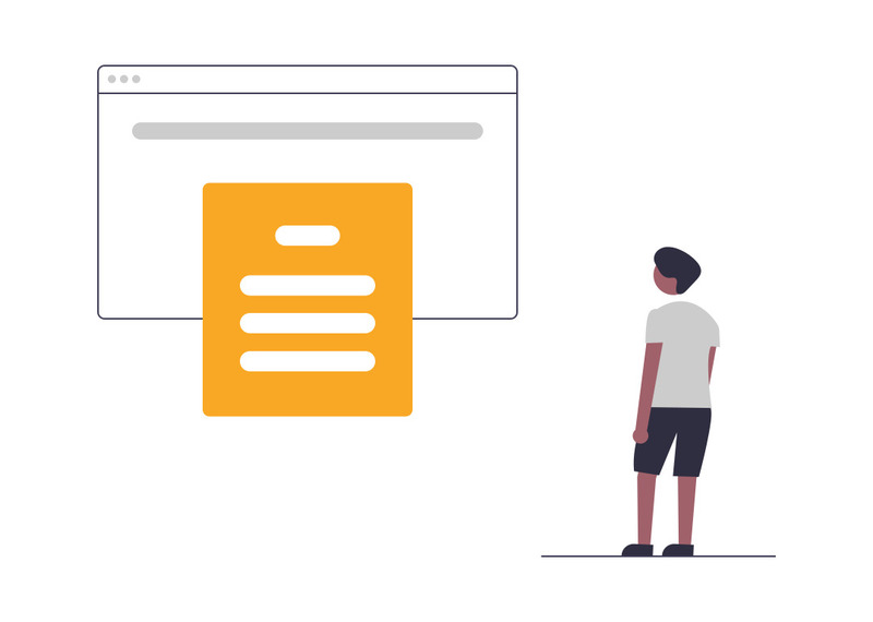 HTML名刺の登録手順【1分で被リンクGET】